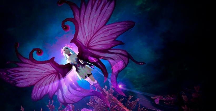 Cultivos da Alma Caótica e da Alma Celestial